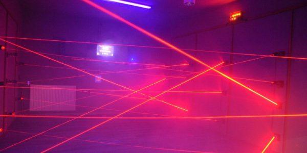 Laser Arénaa