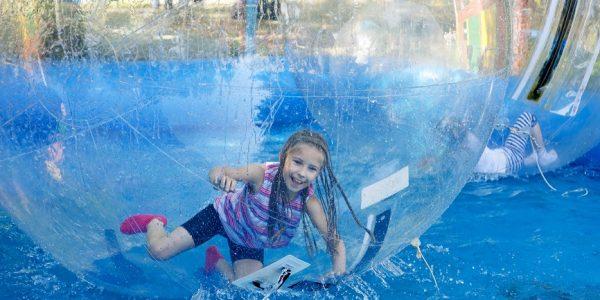 aquazorbing Funpark
