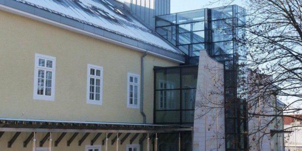 Slovenské múzeum ochrany prírody a jaskyniarstva / Slovak museum of nature protection and speleology