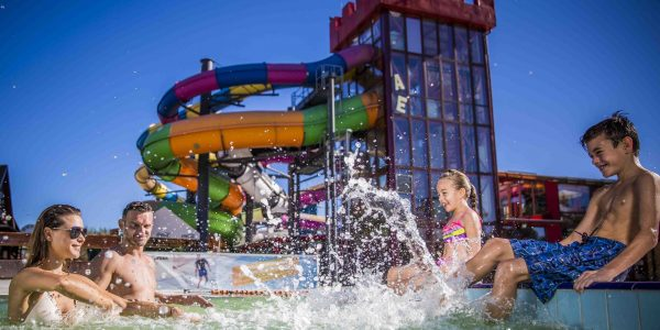 Aqua Park Tatralnadia