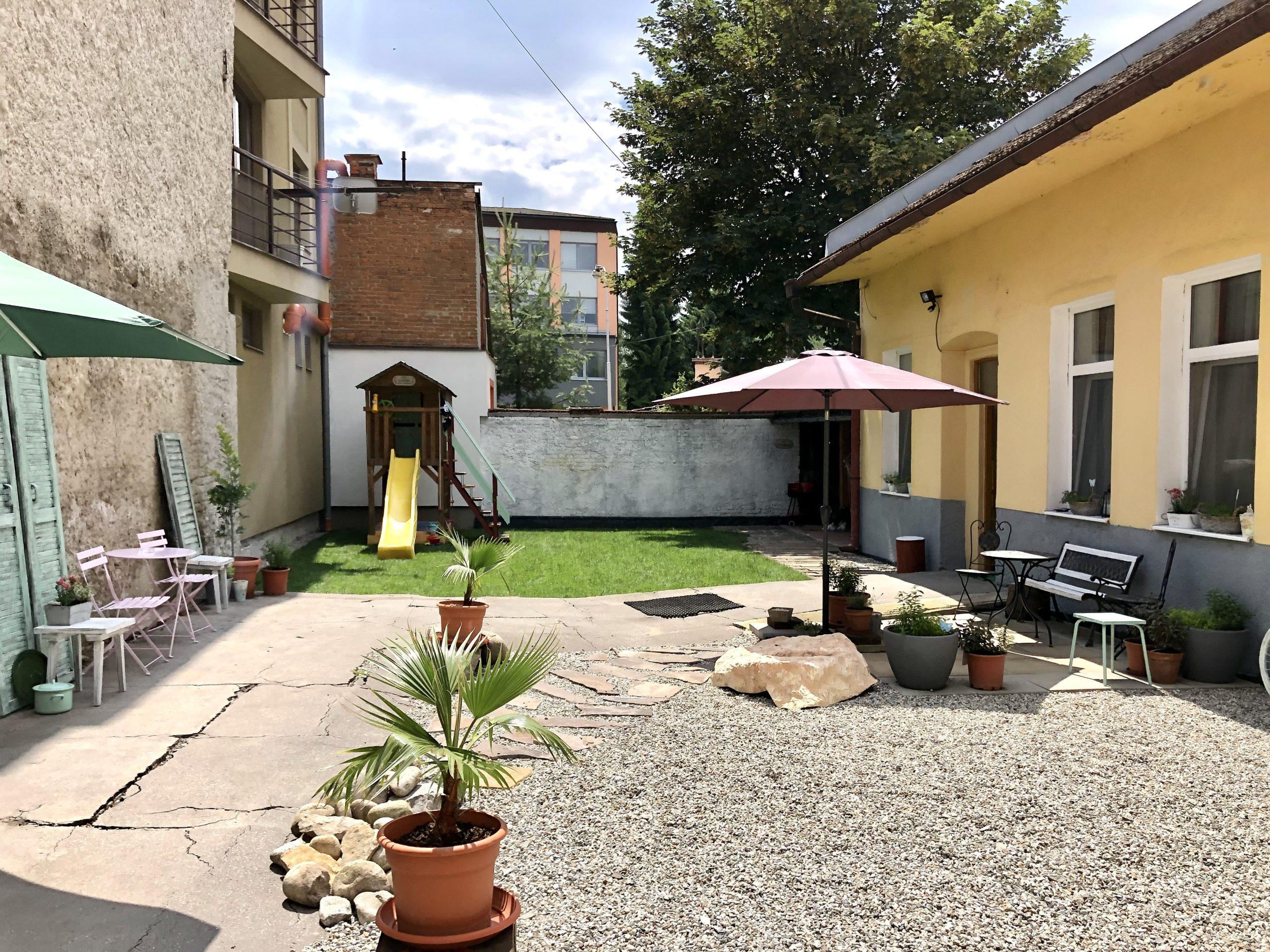 Apartmany City Liptov