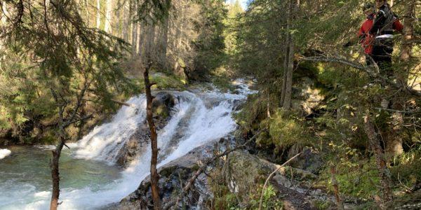 Kôprovský potok